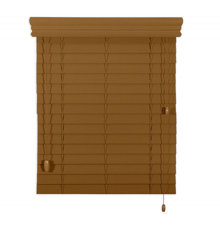 2″ WOOD Horizontal Blind