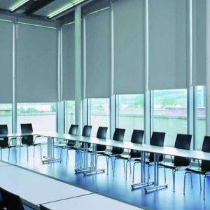 commercial roller shade blinds