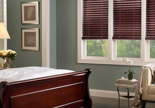 Maxxmar horizontal blinds